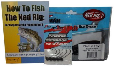 Best Bass fishing Rigs