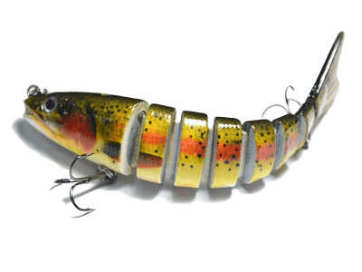 Top 5 Best Topwater lures