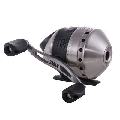 5 Types of Fishing Reels