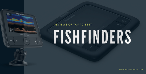 Best Fishfinders of 2018