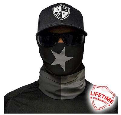 Bandana Face Mask Neck Gaiter,