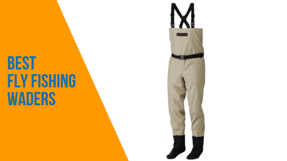 Fly fishing wader reviews