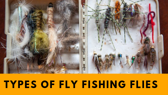 fly fishing flies mentioned