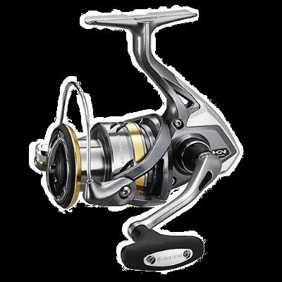Shimano ULTEGRA 5000FB, Freshwater Spinning Fishing