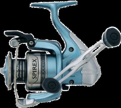 SHIMANO Spirex 4000FG Spinning Reel SR4000FG