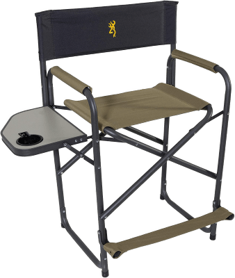 Browning Camping Directors Chair