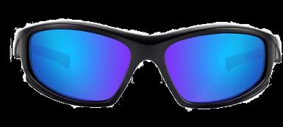 Calamus Turmoil Polarized Sport Sunglasses