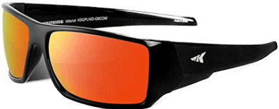 KastKing Iditarod Polarized Sport Sunglasses