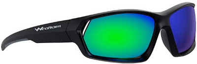 WindRider Polarized Floating Sunglasses