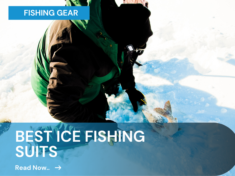 best cold weather fishing suit